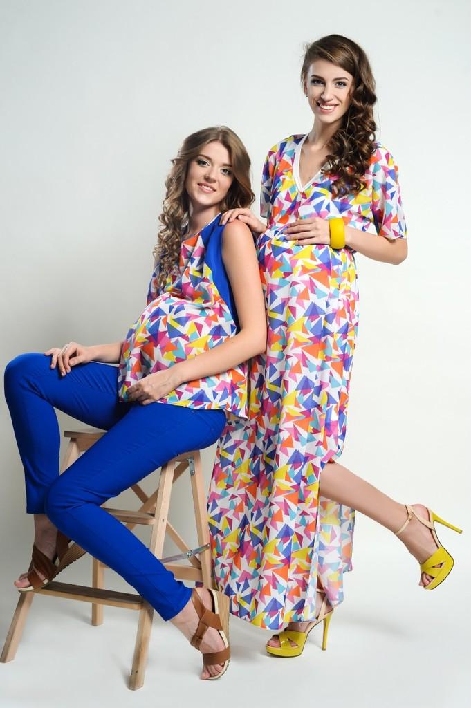 Одежда Для Беременных Российского Производства