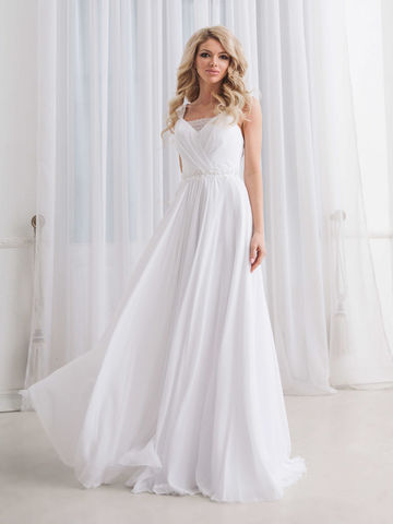 Акции на свадебное платье в спб