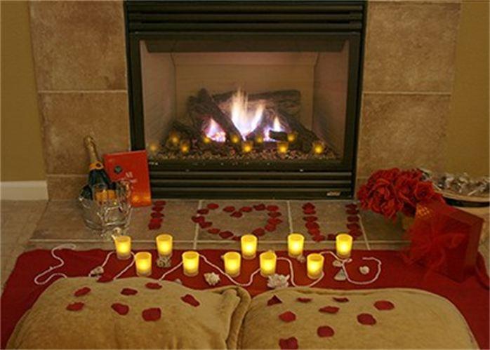 Романтические подарки своими руками мужу