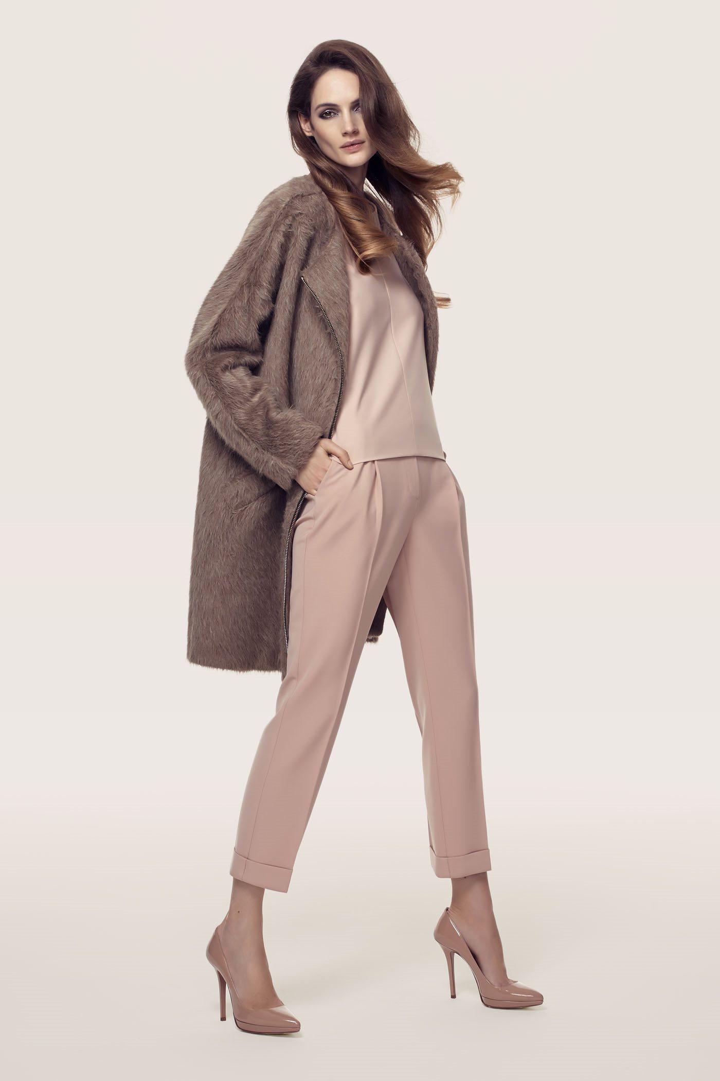 Женская Итальянская Одежда Биатриче