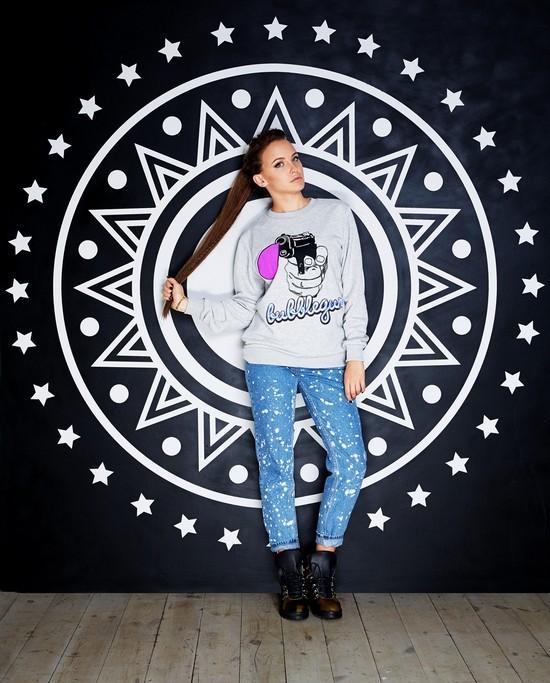 59d5b5703ed3 Смешной fashion  семь коллекций для модниц с чувством юмора - Я Покупаю