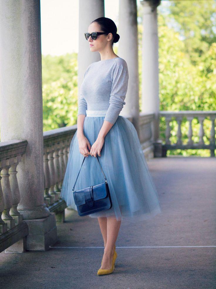 Сколько фатина нужно на юбку шопенку