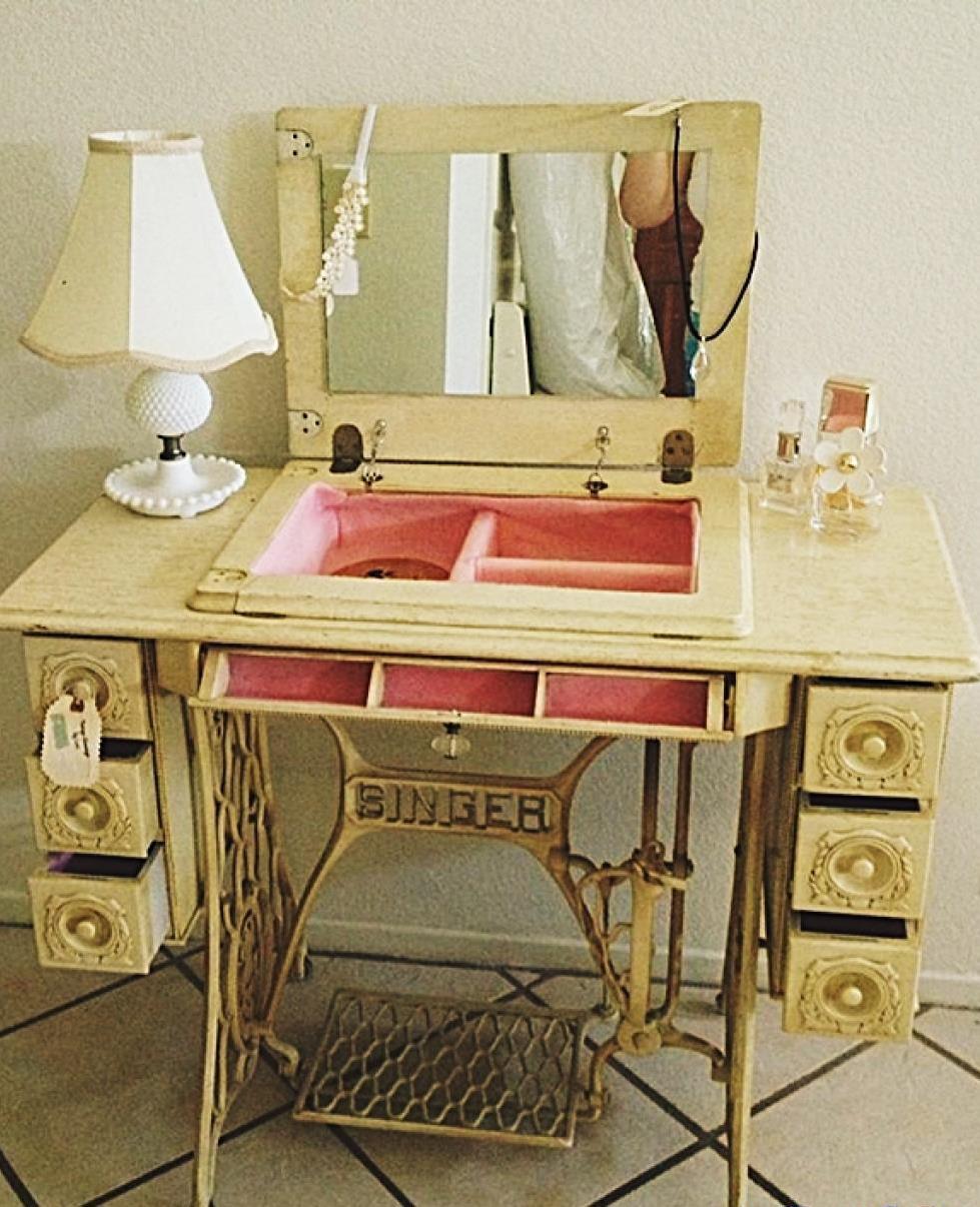 Швейная машинка сделать своими руками