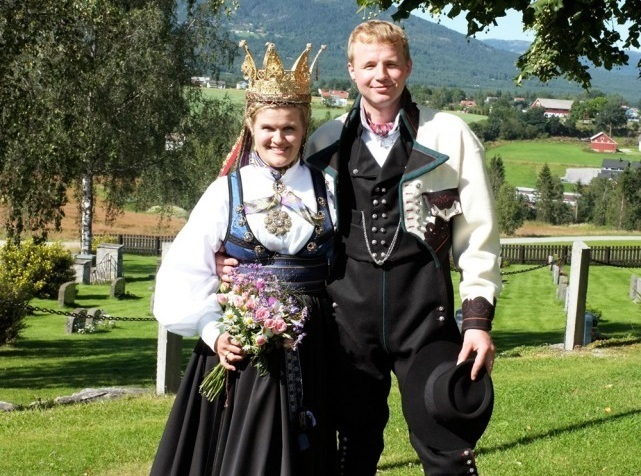 Традиции на свадьбах в европе