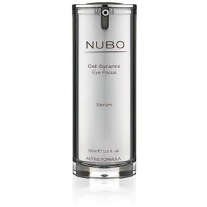 Сыворотка для кожи вокруг глаз с технологией «Жидкий лазер» Eye Focus Serum, NuBo, 20 000 руб.