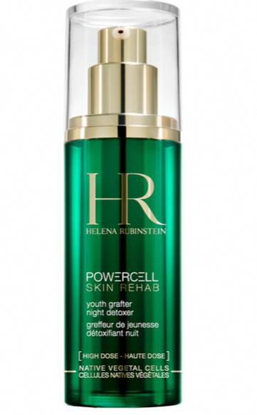 Ночная маска-концентрат Powercell Skin Rehab, Helena Rubinstein, 7980 руб.