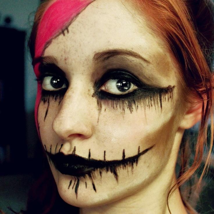 Как сделать простой костюм на хэллоуин своими руками. - Я Покупаю