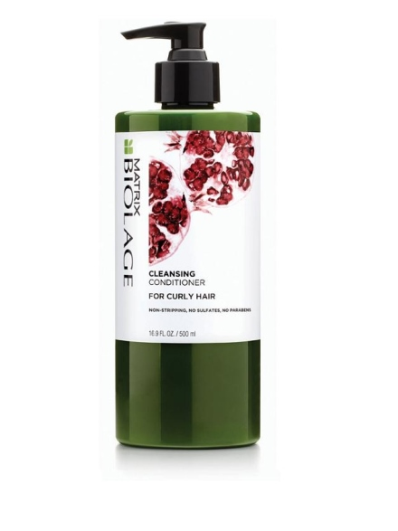 Кондиционер для волос Cleansing Conditioner Medium Hair, Matrix Biolage