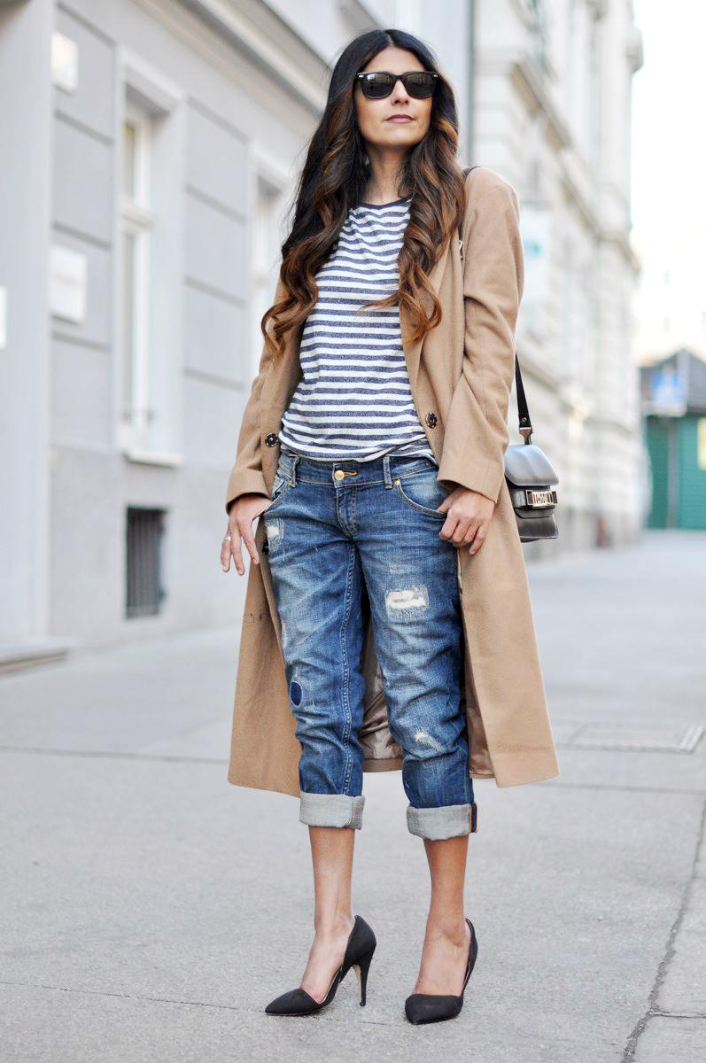 Дерзкая модница