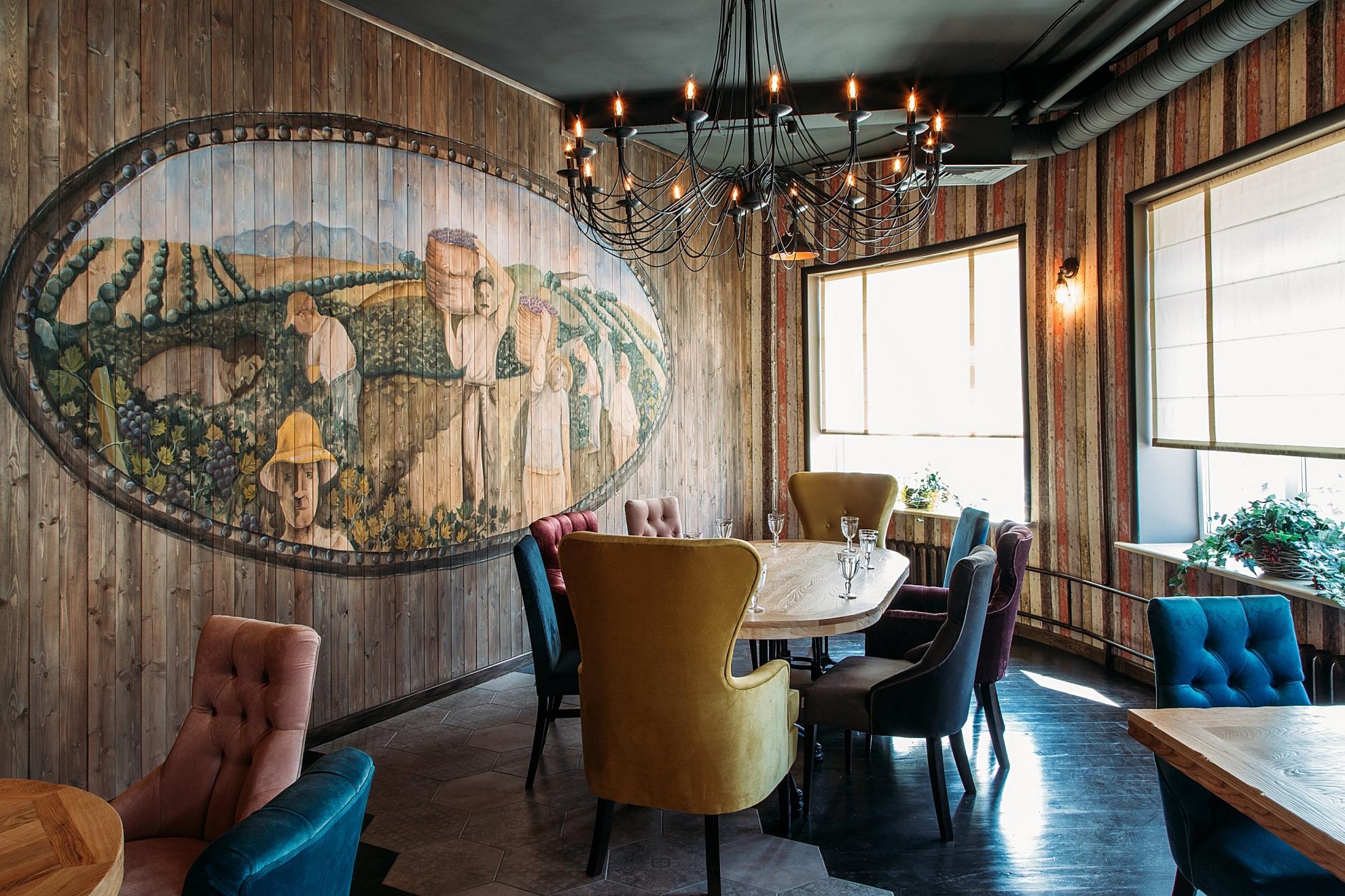ресторан вавилон фото тольятти