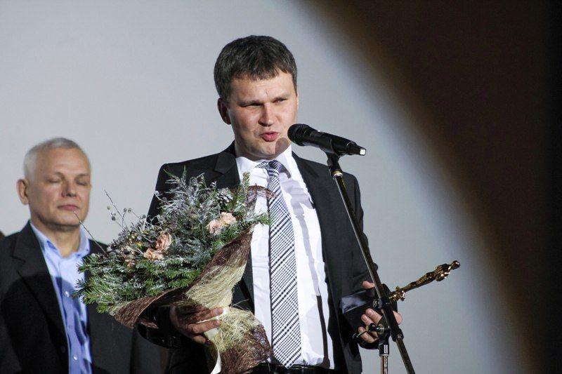 Клиника «ЭФ ЭМ СИ» признана одной из лучших в России среди работающих в системе обязательного медицинского страхования. (декабрь 2015 г.)
