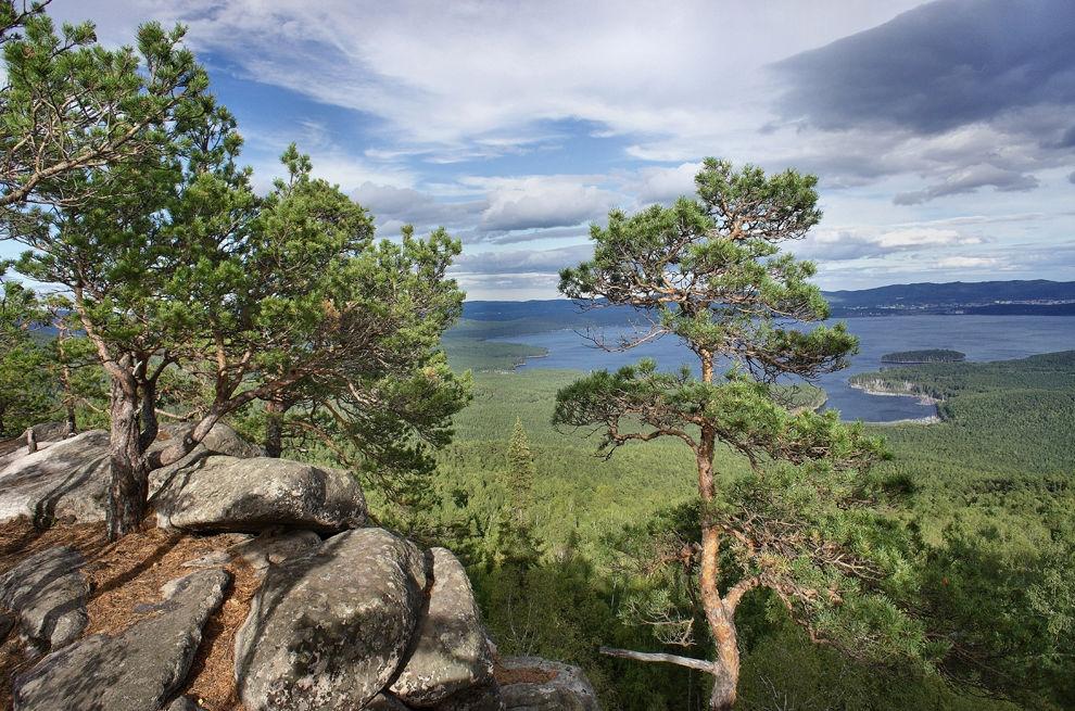 Самое любимое место на Земле — озеро Тургояк