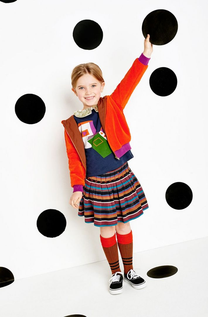 Sonia Rykiel Enfant 2016