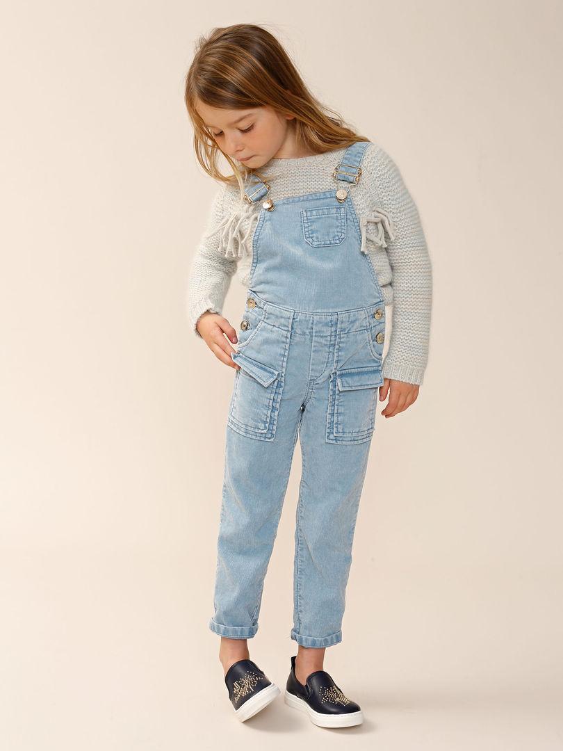 Chloé Childrenwear 2016