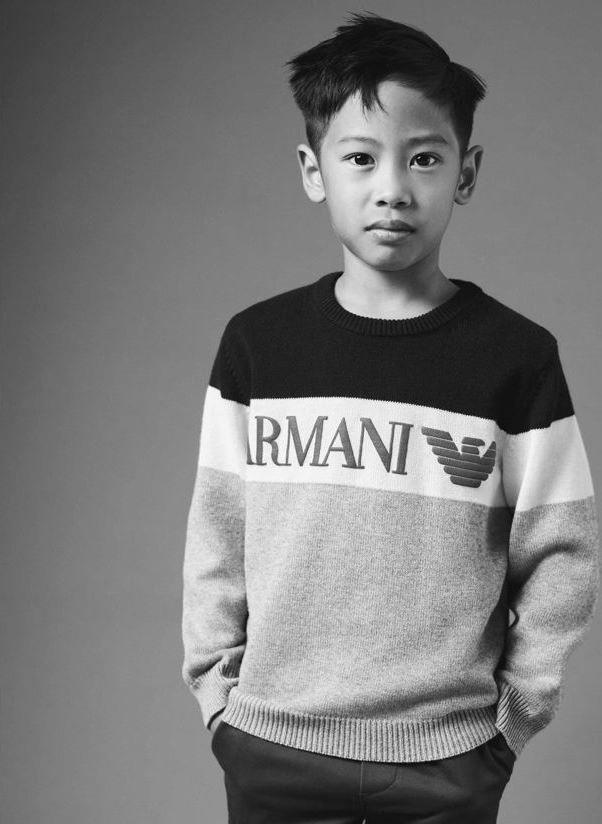 Armani Junior 2016
