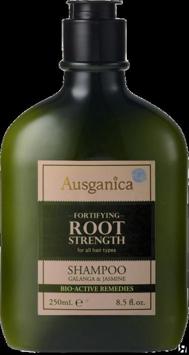 Шампунь для укрепления корней волос