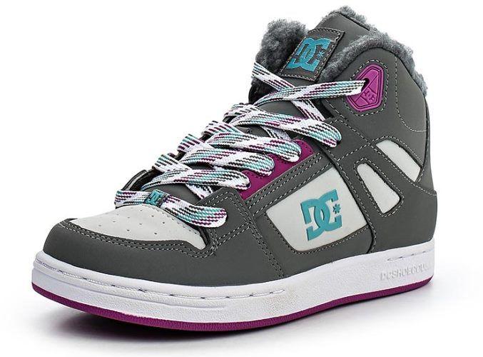 DC Shoes, 5 250 рублей