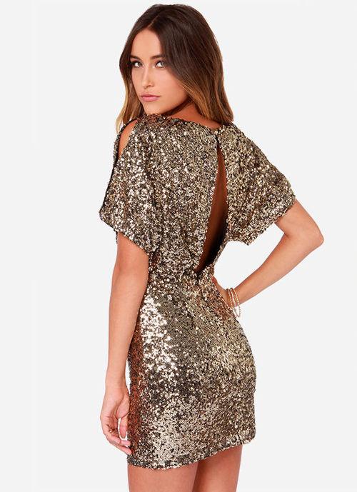 Как быстро сшить простое платье