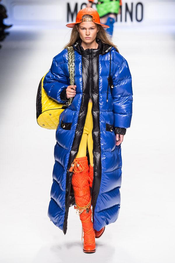 f3fee4f371a Пуховик-одеяло. Как и с чем носить объемную куртку  - Я Покупаю