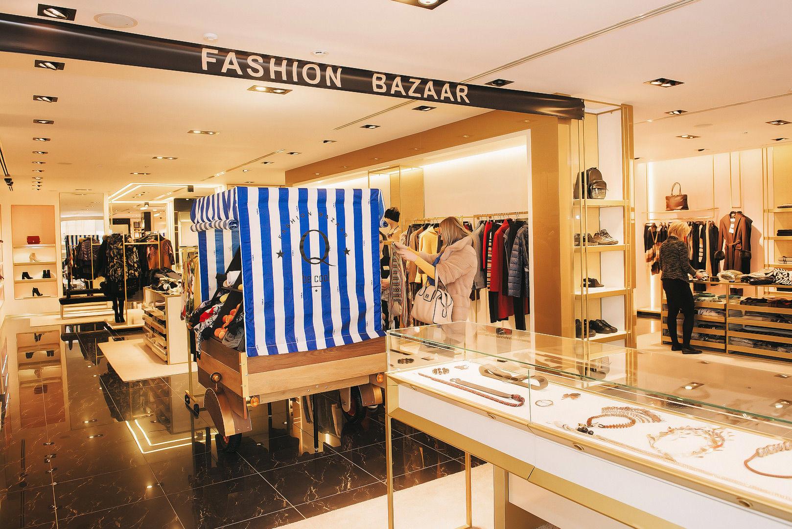 Fashion accessory bazaar llc 47