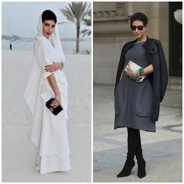 18 летняя арабская принцесса
