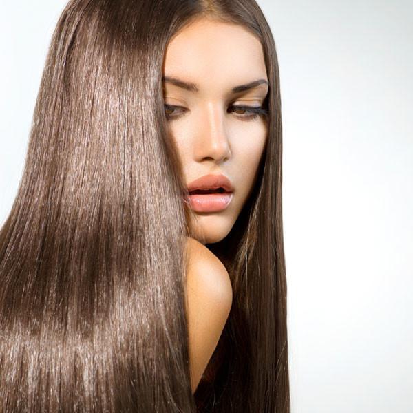 Как сделать чтобы не секлись волосы