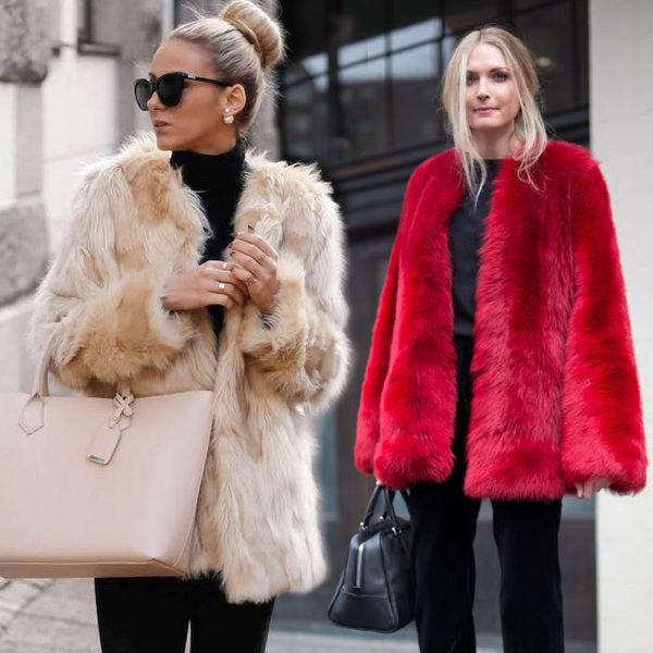 Почему стоит приобрести шубу, а не другие виды курток в 2019 году