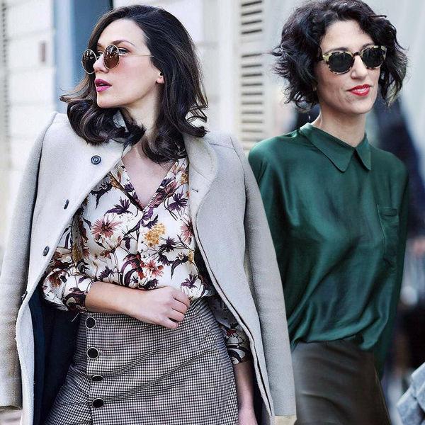 02cfa7e3ba4 5 красивых блузок