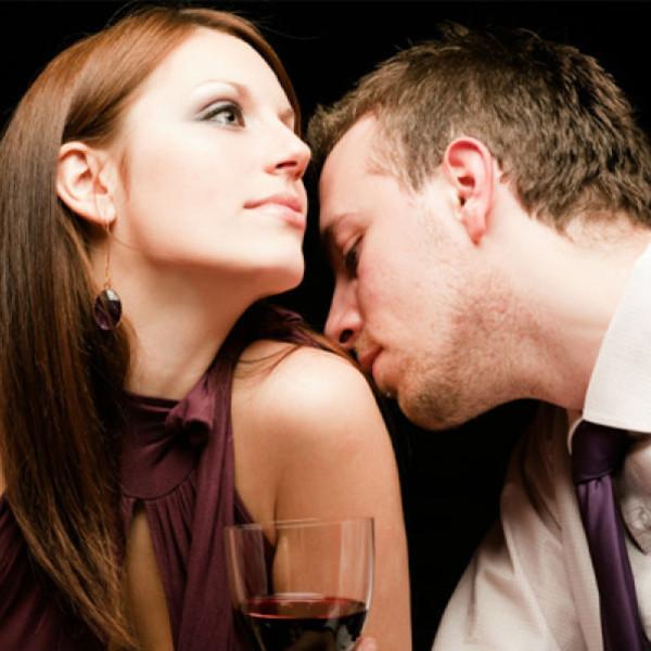 Модный сексуальный запах