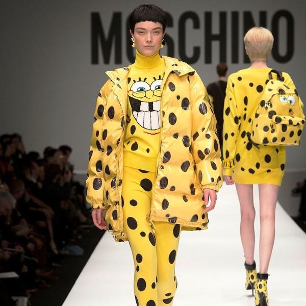 a2d2fb34792b Мода в стиле fun – относительно новое fashion-направление. Можно сказать,  что веками история моды шла совсем другим путем – одежда была одним из  главных ...