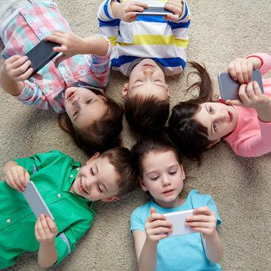 Бегом от гаджетов: как избавить ребенка от электронной зависимости? Я Покупаю