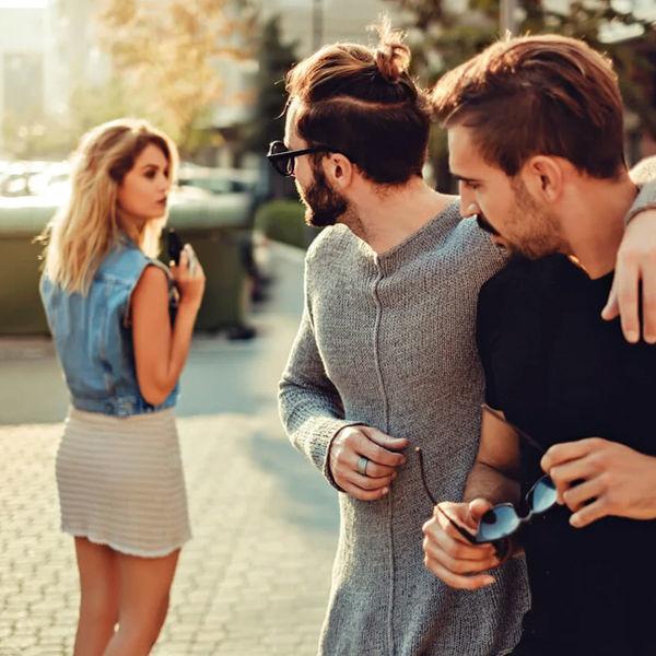 6 вещей, которые любят мужчины, но ненавидим мы - Я Покупаю 2133a03afff