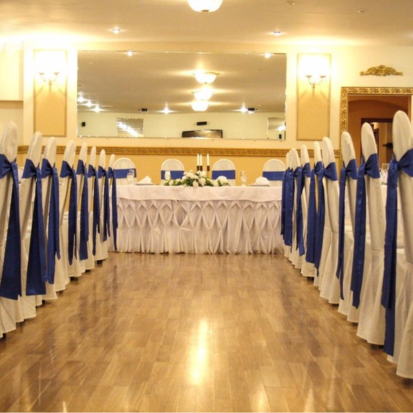 банкетные залы на луначарского отзывы муж