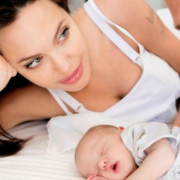 Сексуальная жизнь после третьих родов