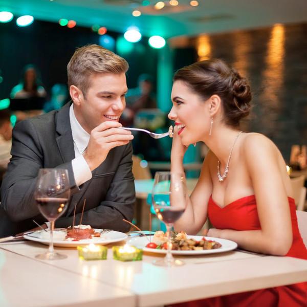 Романтический вечер с горячей мамочкой