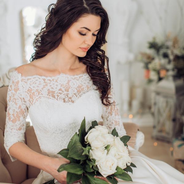 ec48727bd8d Как выбрать свадебное платье своей мечты