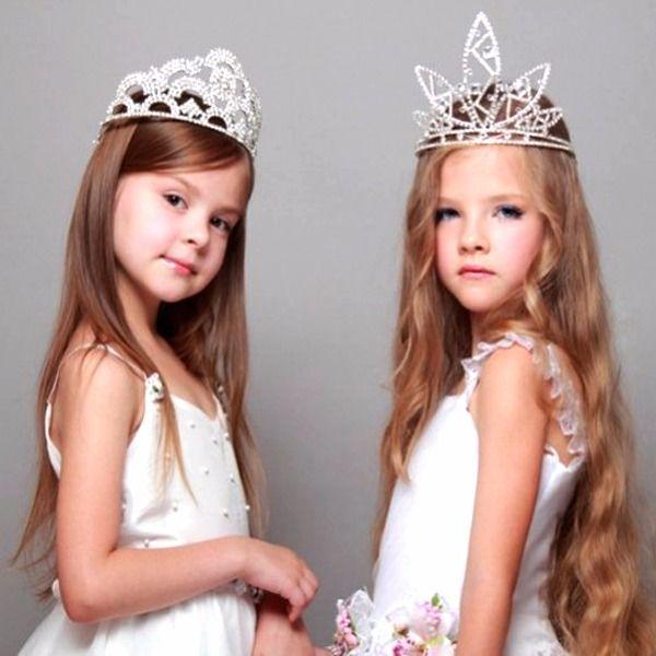 Конкурс красоты девочки