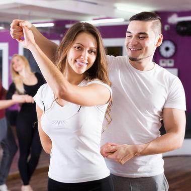 Танцуй, чтобы похудеть