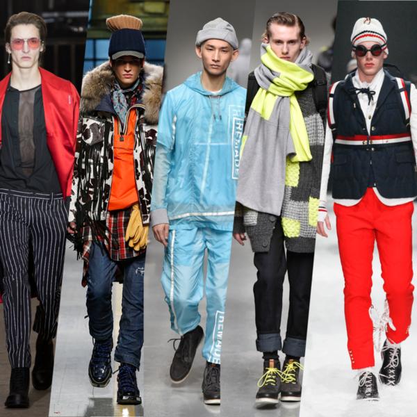 c16bbcaa0c9 Мужская Неделя моды в солнечном Милане передала эстафету романтичному  Парижу. За пять дней Paris Men s Fashion Week свои коллекции представили  ведущие ...