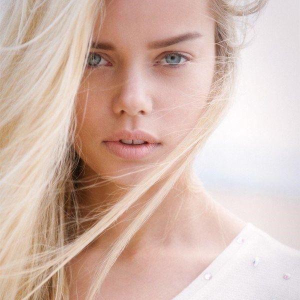 фото девушек из исландии