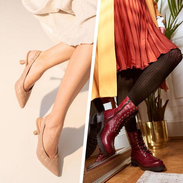 a757be9c4 ... производителей недалеко ушли от советского дизайна — до сих пор  ориентированы на производство резиновых сапог, галош, валенок и армейских  ботинок.