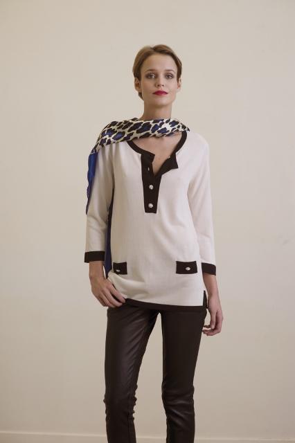 Женская Одежда Деверноа В Гуме
