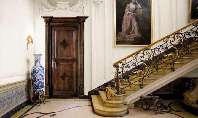 элитные входные двери дизайн