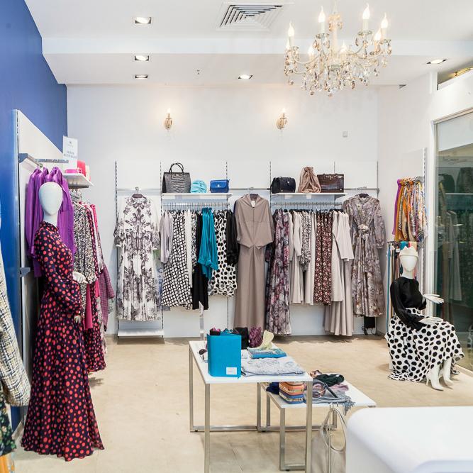 Магазин Для Женщин