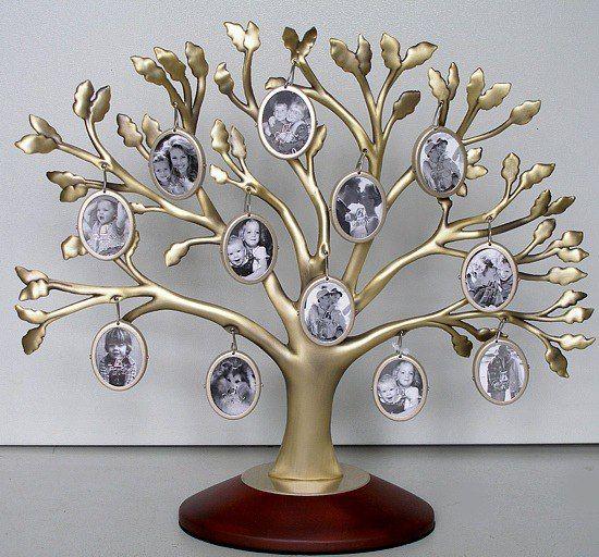 Семейное древо в подарок 63