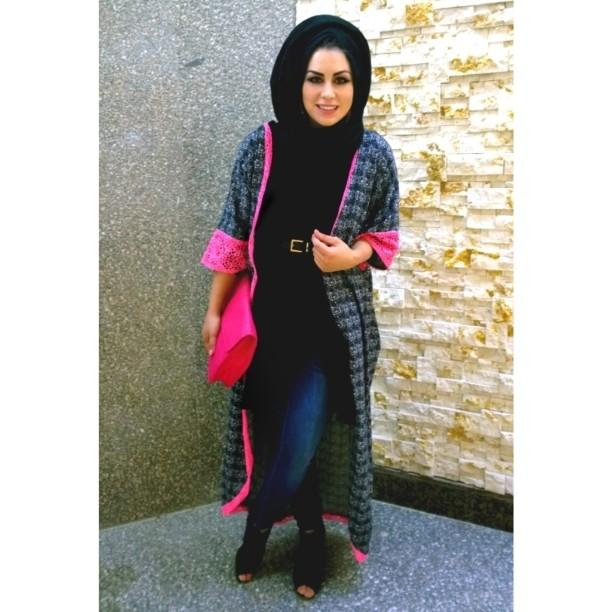 самый красивый хиджаб