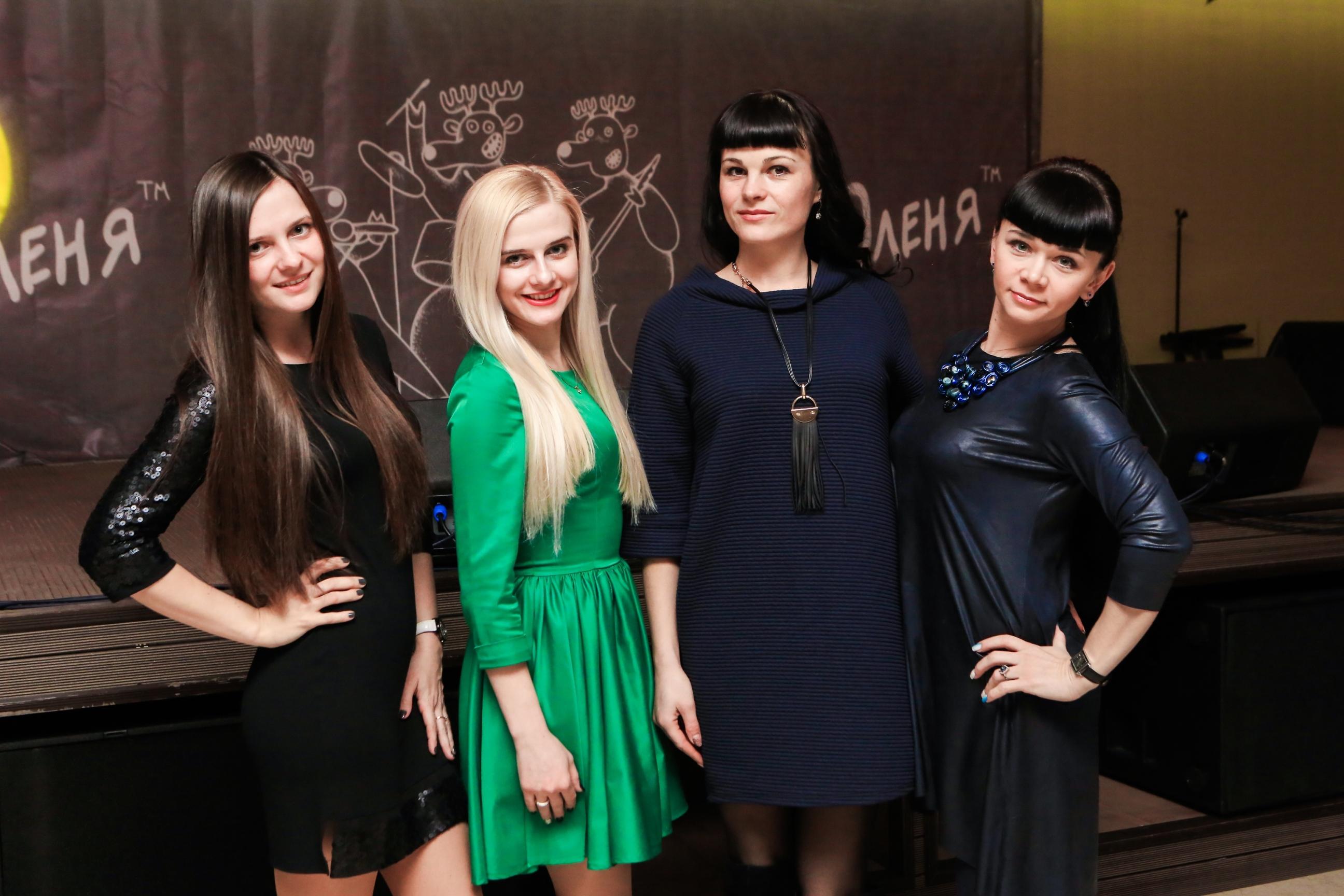"""Концерт Натали в ресторане-пивоварне """"Три Оленя на Красной Глинке"""""""