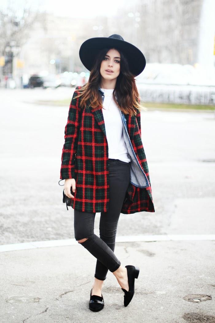 Что может быть лучше, чем черная шляпа