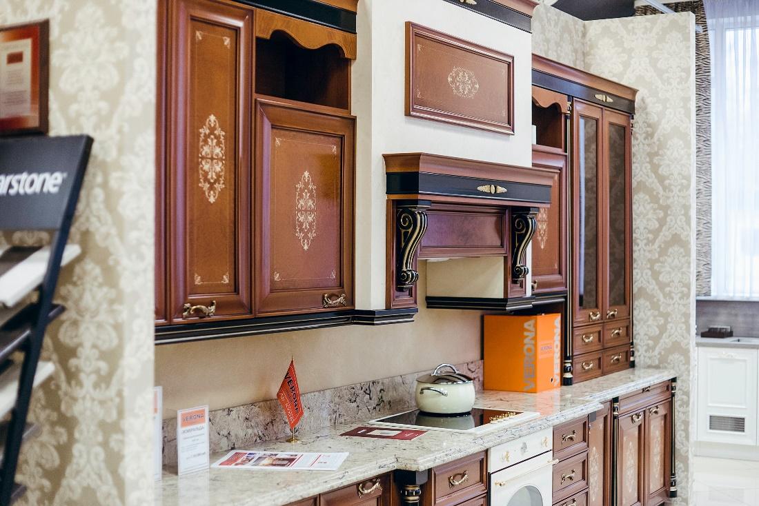 Сеть мебельных салонов «Калипсо»