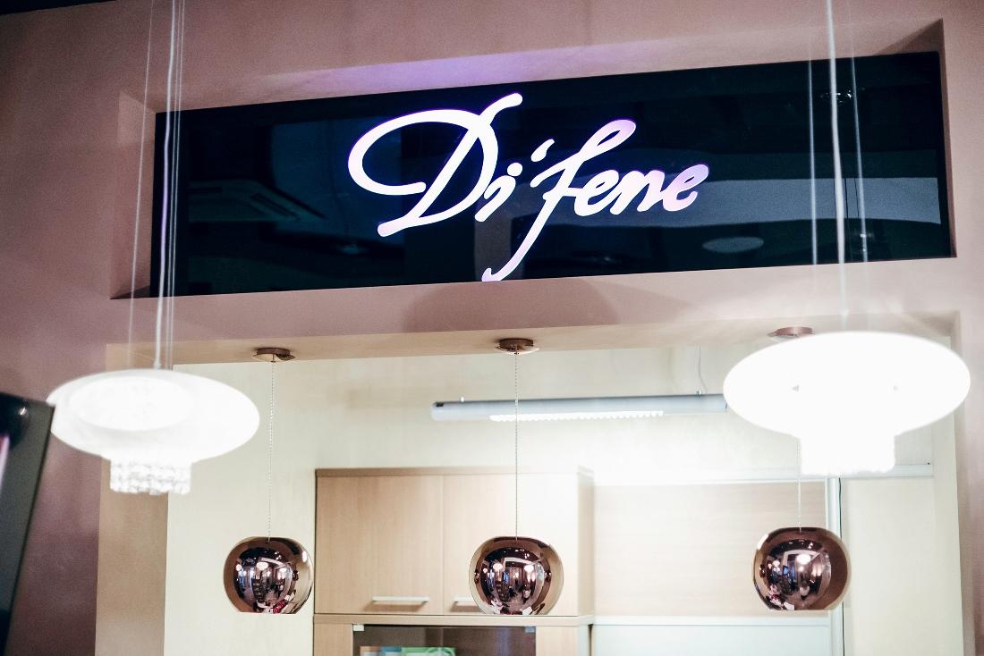 Центр красоты и здоровья Di'fene